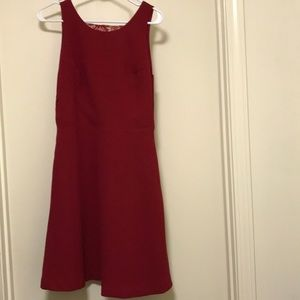 Red Dress!!!